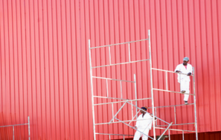 commercial painting contractors in miami